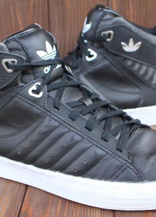 Кроссовки adidas originals freemont m22550 оригинал 42р кеды б...