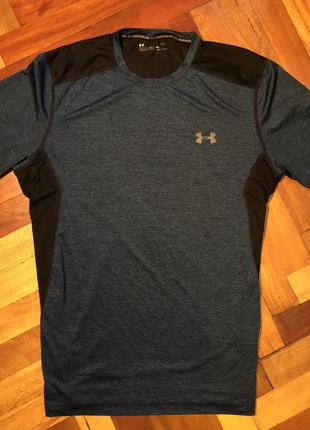 Under armour футболка