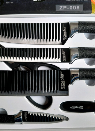 Набор Zepter ножи