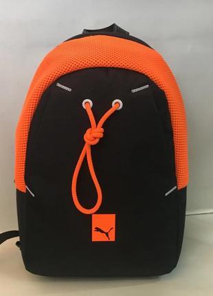 Сииотный городской рюкзак