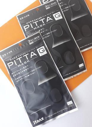 Защитные многоразовые маски 🔥pitta mask🔥 питта пита маска🔥 ори...