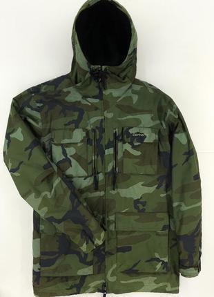 Carhartt размер l мужская курточка, парка