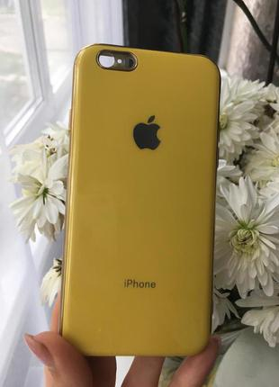 Чехол iPhone 6s / чехол iPhone 6