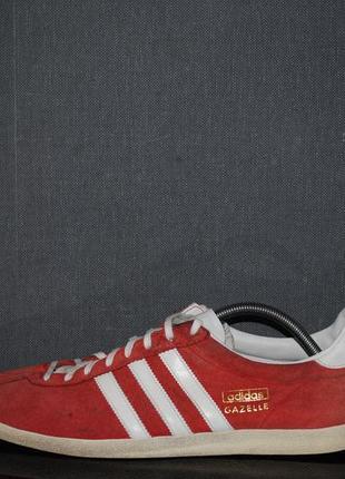 Кроссовки adidas gazelle 44 р