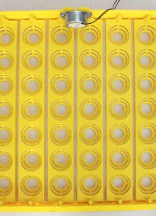 Лоток для инкубатора на 42 гусиных яйца без мотора