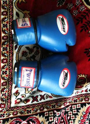 Перчатки Twins