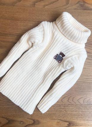 Теплые свитерочек для малышей!!