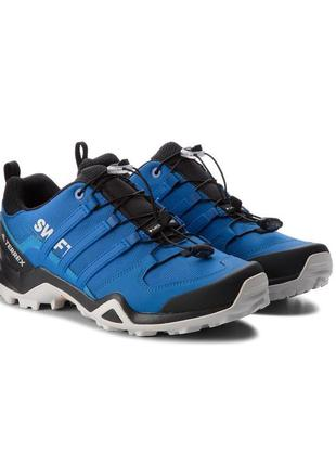 Кроссовки adidas terrex swift r2 ac7981 blubea оригінал