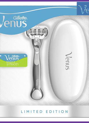 Подарочный набор Gillette Venus Platinum