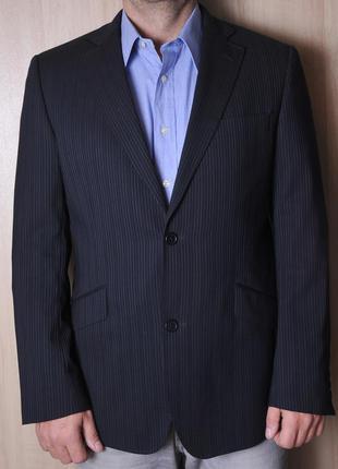 """Легкий шерстяной мужской пиджак """"ted baker"""""""
