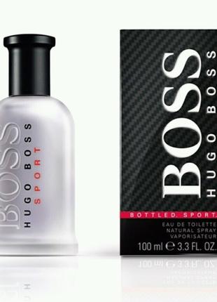 Hugo Boss Bottled Sport Pour Homme 100 m