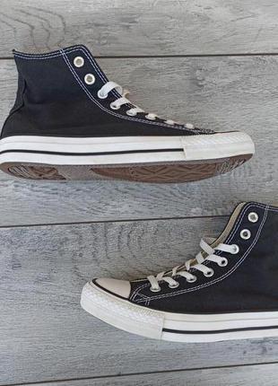 Converse мужские кеды высокие оригинал