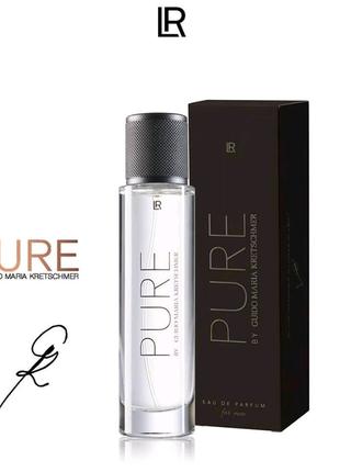 Pure by Guido Maria Kretschmer Парфумированная вода для мужчин.