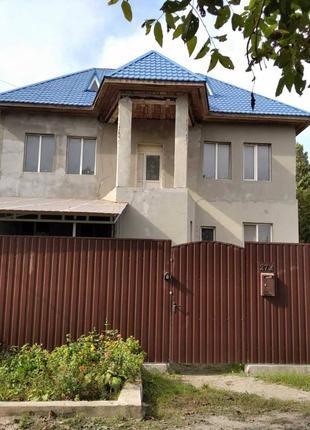 Продам дом 262 метра на Днепровской