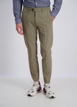 Стильные мужские штаны lindbergh