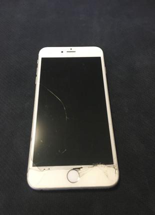 IPhone 6s Plus на части, под разборку