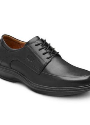 Крмфортные классические туфли большого размера