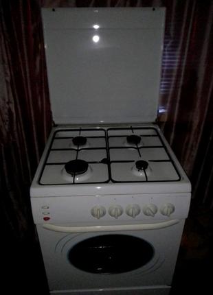 Газова плита ardo
