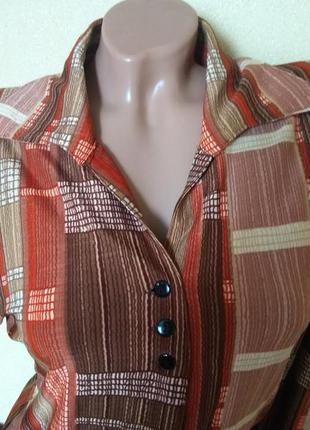 Рубашка базовая, блуза женская недорого
