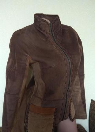 Куртка ветровка жакет