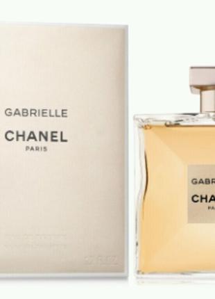 Женская парфюмированная вода Chanel Gabrielle, 100 мл