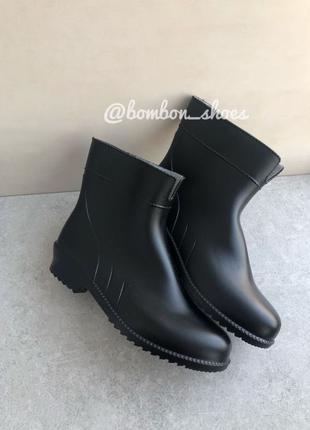 Резиновые сапоги, ботинки р 36-41