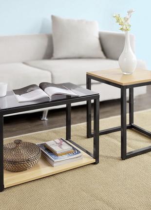 Журнальний стіл Wood