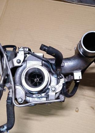 Турбина Mazda CX-7 2.2cdti
