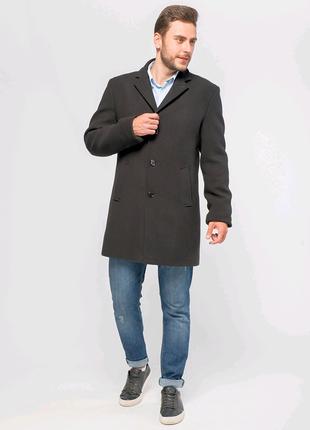 Мужское пальто модель 20.3810