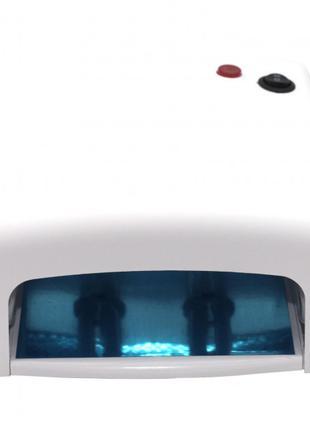 Лампа для маникюра с таймером ZH-818