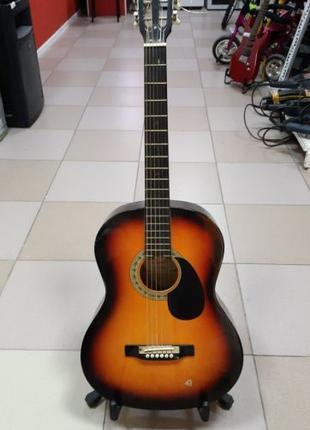 Акустическая гитара SX SG14 / 3TS
