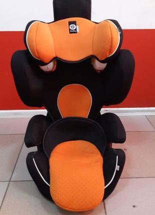Детское авто-кресло Kiddy Chicco 15-36 kg