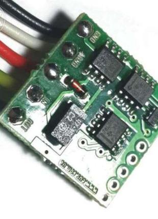 Эмулятор катализатора, обманка лямбда зонда (катализаторам нет)