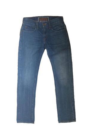 Винтажные джинсы levis 511