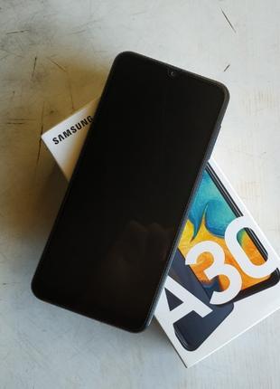 Смартфон Samsung galaxy A 30