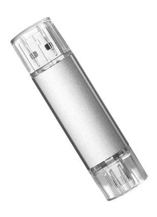 Флешка 256 Гб USB. Есть OTG (micro-Usb).Высокая скорость передачи