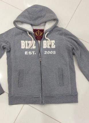 Кофта Bizzbee (М)