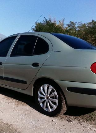 Renault megane classic