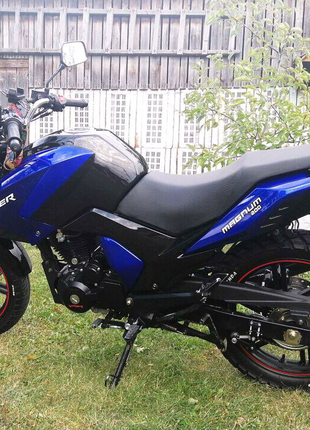 мотоцикл вайпeр 200 viper