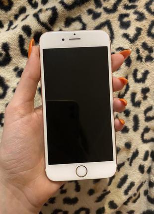 Продам iPhone 6s/32