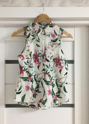 Блузка tally weijl