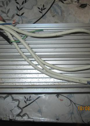 Водонепроницаемый светодиодный источник питания модель ва-12150т