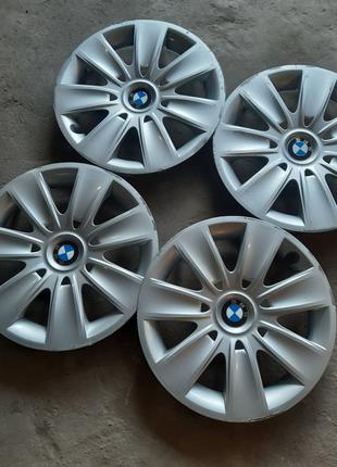 Колпаки BMW R16