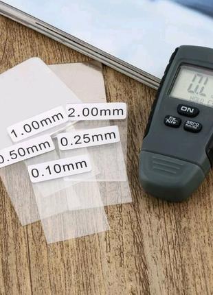 Толщиномер лакокрасочного покрытия RM-760