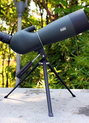 Зрительная подзорная труба SvBony SV28 25-75x70 монокуляр теле...