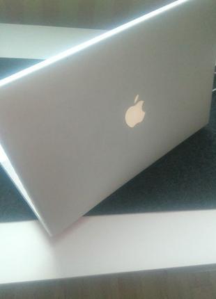 """Apple MacBook Pro 15"""" Core Duo 2.16 A1150 SSD рабочий ориг. ад..."""