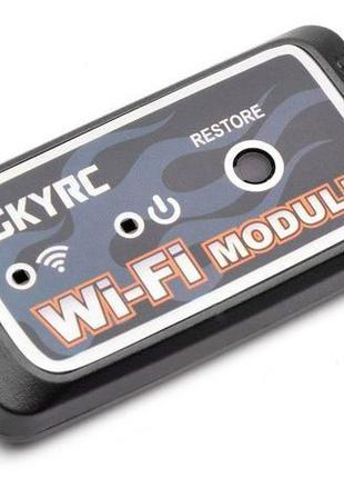 Wi-Fi модуль SK-600075 для зарядных SkyRC к RC моделям, типа i...