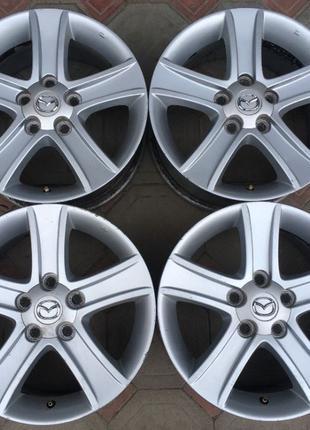 5 114.3 R16 Mazda Kia Sportege Magentis Hyundai Tucson 205 55 R16