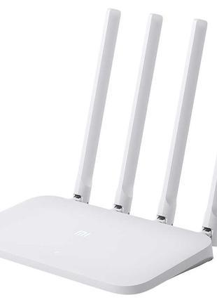 Маршрутизатор Xiaomi Mi WiFi 4c White (оригинал)