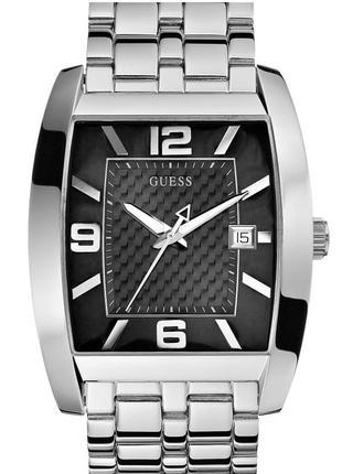 Мужские часы • GUESS STEEL • W85051G1 • оригинал • НОВЫЕ
